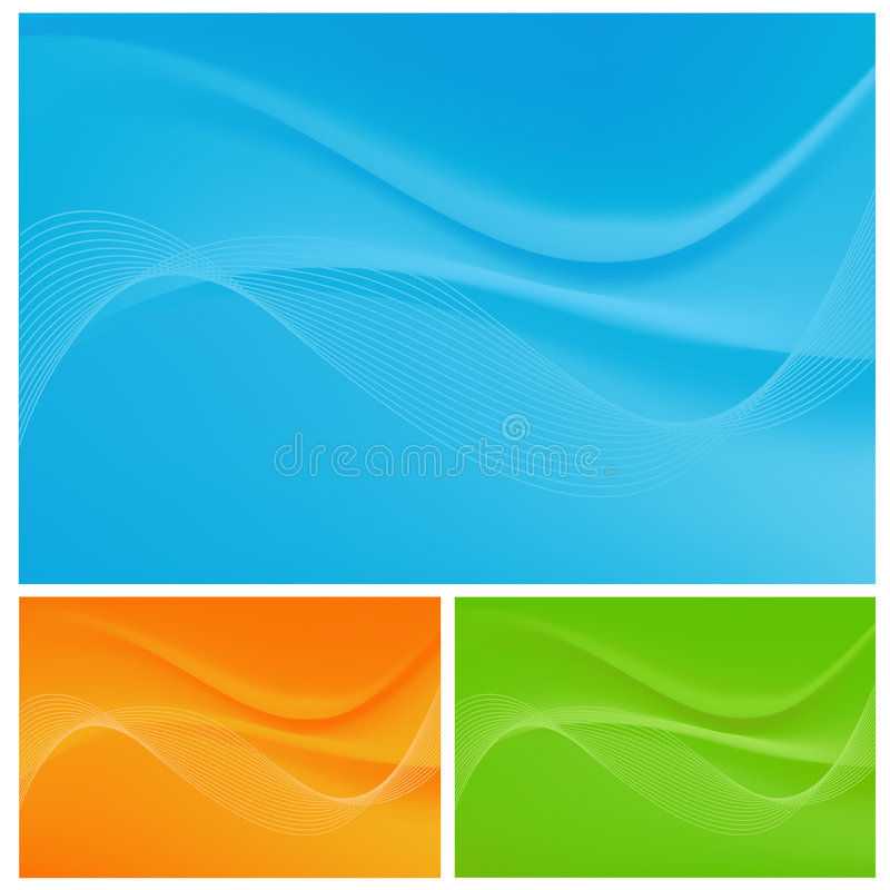 Download Technology backgrounds stock vector. Image of fresh, energy - 6999436