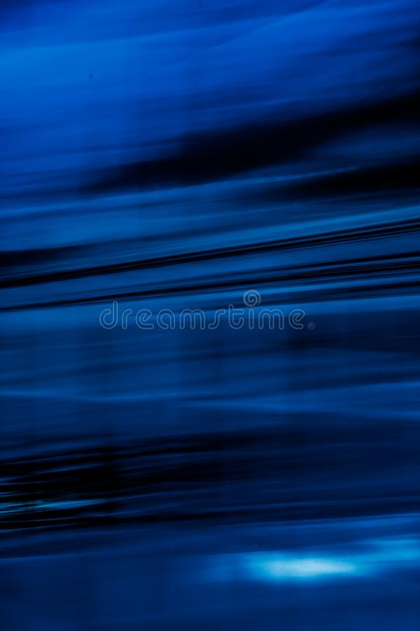 Technology brand abstract background, blue digital virtual reality backdrop design royalty free stock image