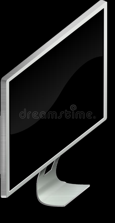 Technology, Computer Monitor, Screen, Display Device royalty free stock photos