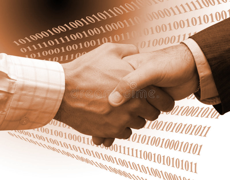 Download Technology deal stock photo. Image of businessman, cooperation - 3656504