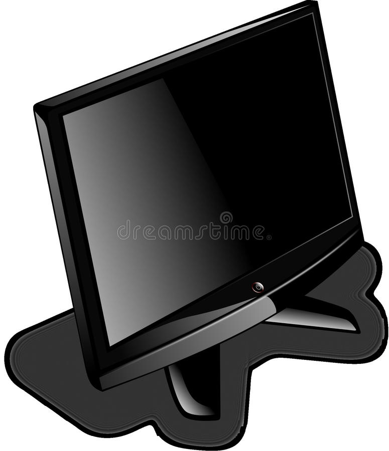 Technology, Display Device, Computer Monitor Accessory, Output Device stock photo