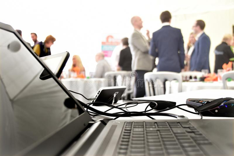 Technology, Electronic Device, Communication, Job Free Public Domain Cc0 Image