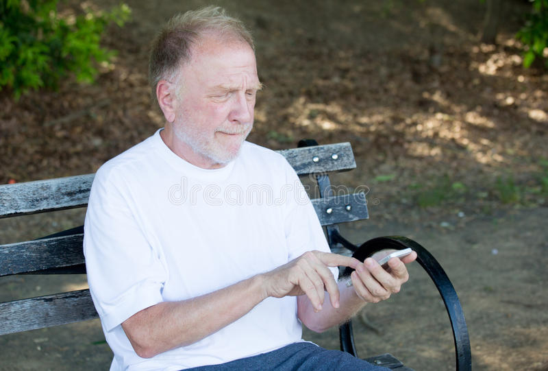 Technology for everyone royalty free stock photo