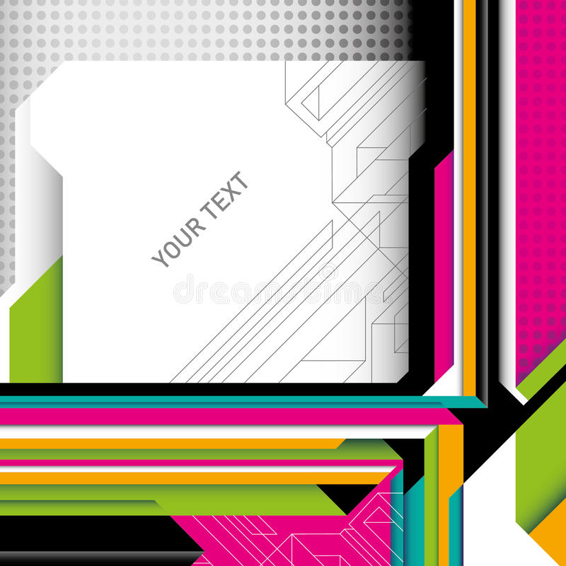 Download Technology Layout. Stock Photos - Image: 19781083