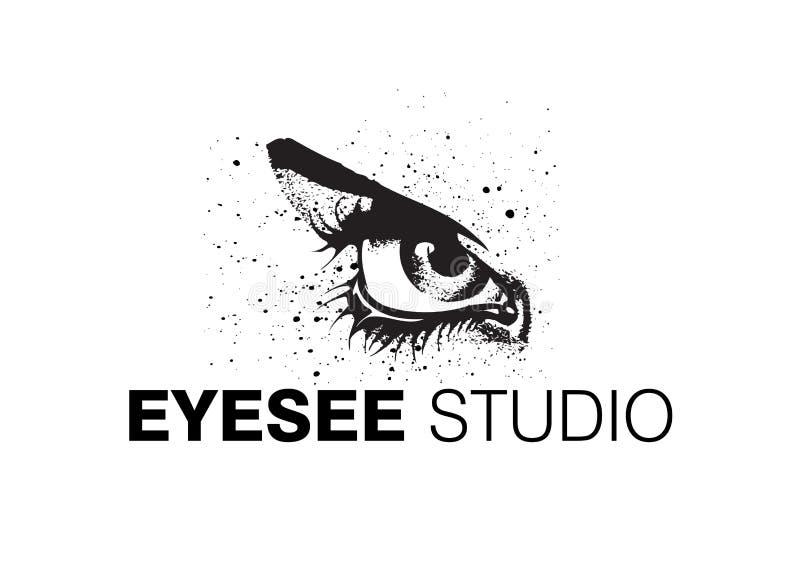 Technology Logo Design Stock Photos