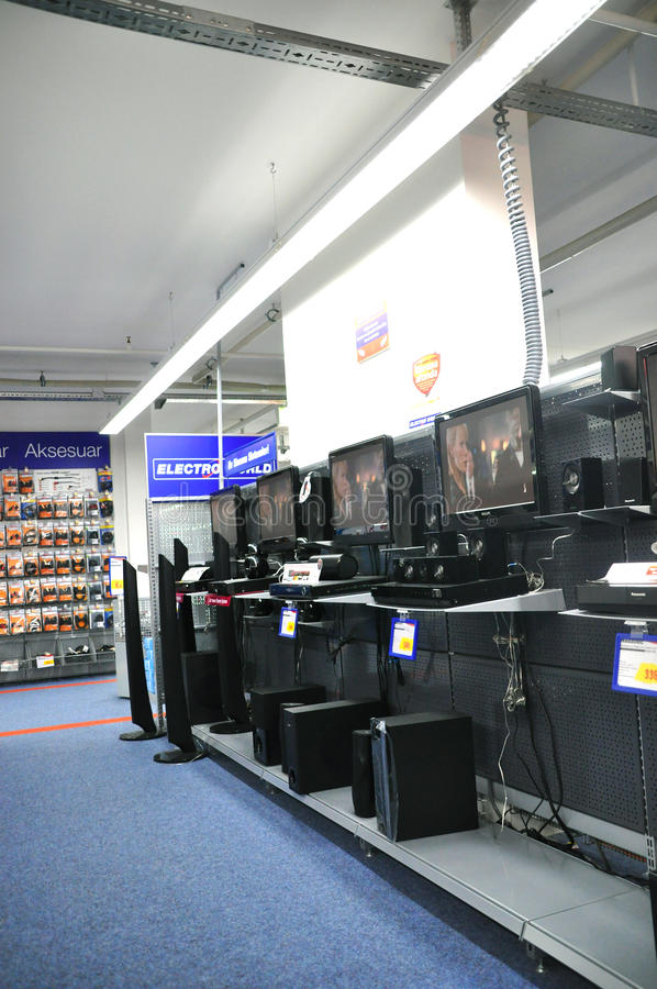 Technology market
