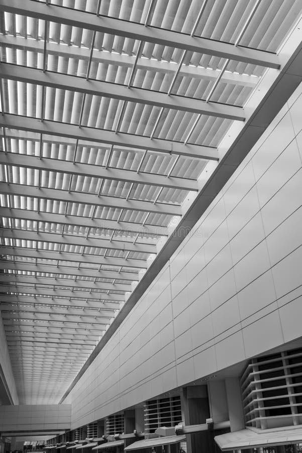techo imagen de archivo libre de regalías