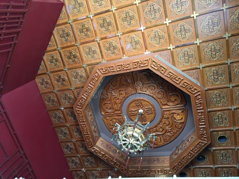 Download Techo de madera foto de archivo. Imagen de techo, hecho - 100525010