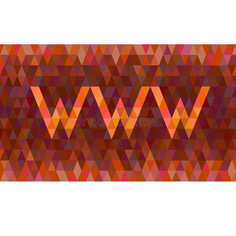 Tecken WWW royaltyfri foto
