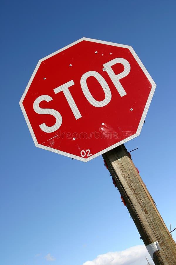 Download Teckenstopp arkivfoto. Bild av resa, lopp, trafik, affär - 507162