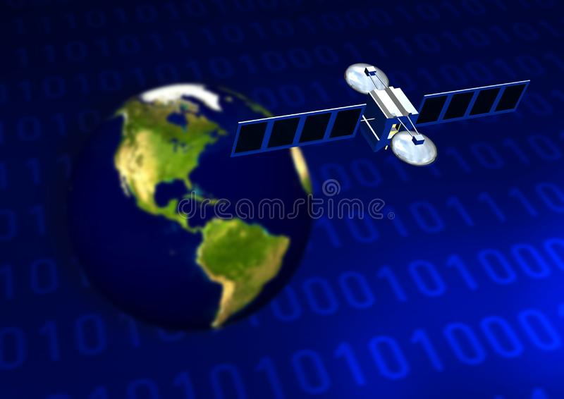 Tecnología De La Información Foto De Archivo Gratis