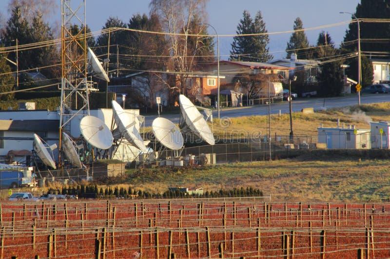 Download Tecnología De Las Comunicaciones Moderna Imagen de archivo - Imagen de afuera, outdoor: 64202233