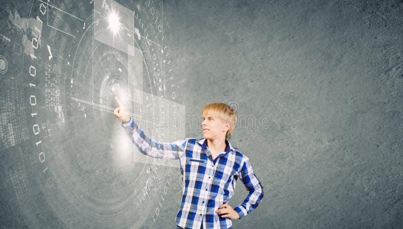 Tecnologías innovadoras imagen de archivo