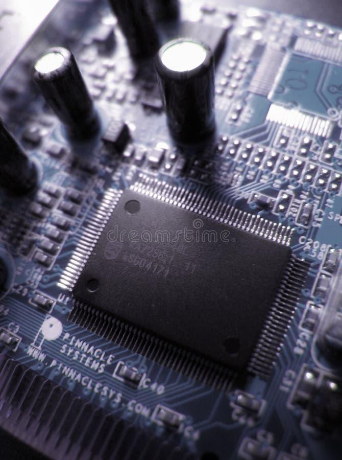 Download Tecnologia imagem de stock. Imagem de captação, media, computadores - 64667