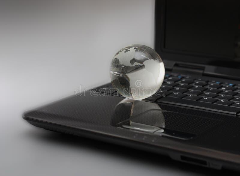 Tecnologia da informação. foto de stock