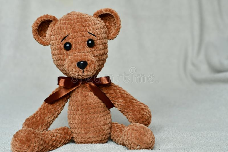 Teddy Bear stock foto's