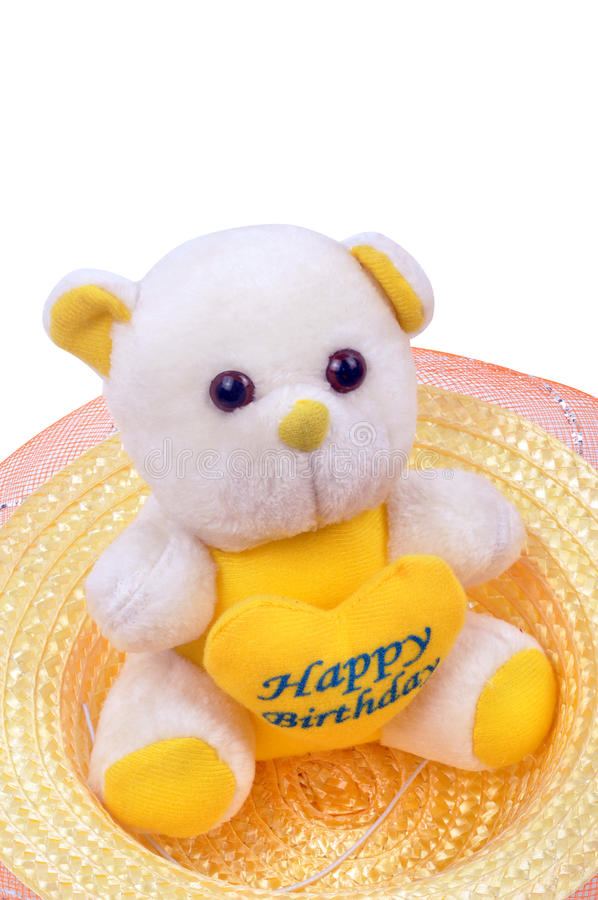 Download Teddy bear stock photo. Image of object, over, innocent - 11218982