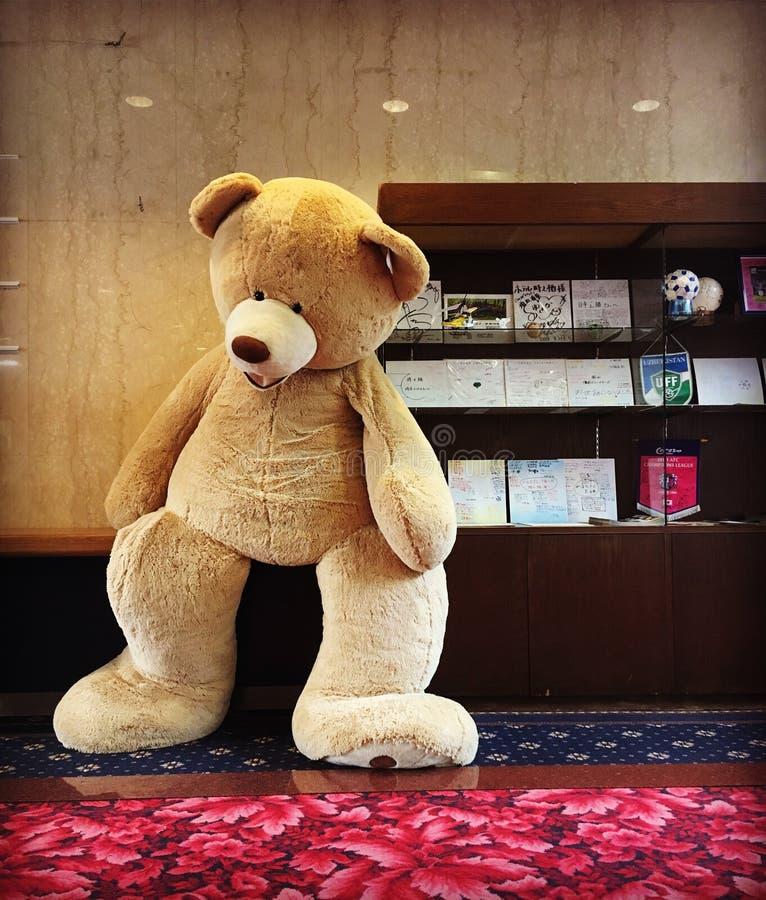 Teddy Bear royalty-vrije stock fotografie