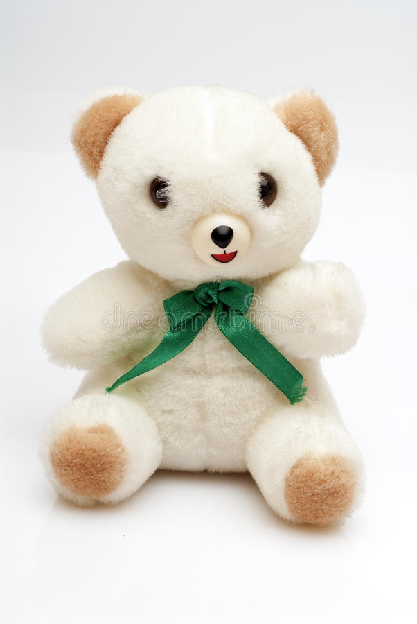 Free Teddy Bear Royalty Free Stock Images - 16825439