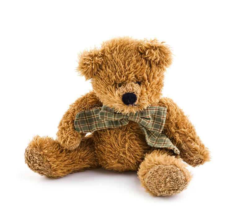 Download Teddy Bear Royalty Free Stock Photos - Image: 17103468