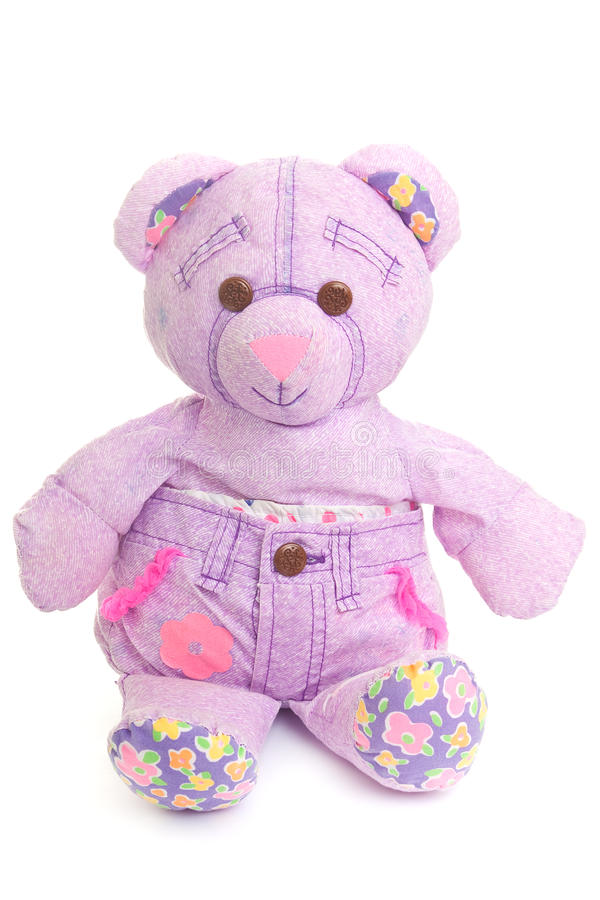 Download Teddy Bear 2 Royalty Free Stock Image - Image: 12898876