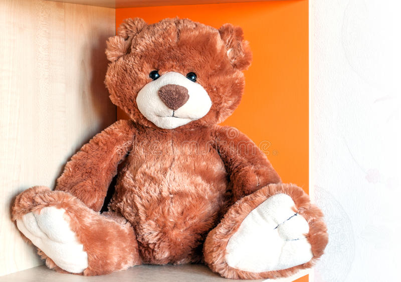 Download Teddy Bear Stock Image - Image: 27189661