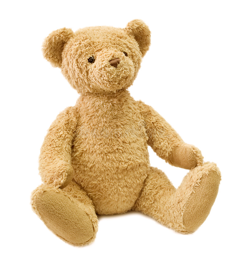 Free Teddy Bear Royalty Free Stock Photos - 4895868