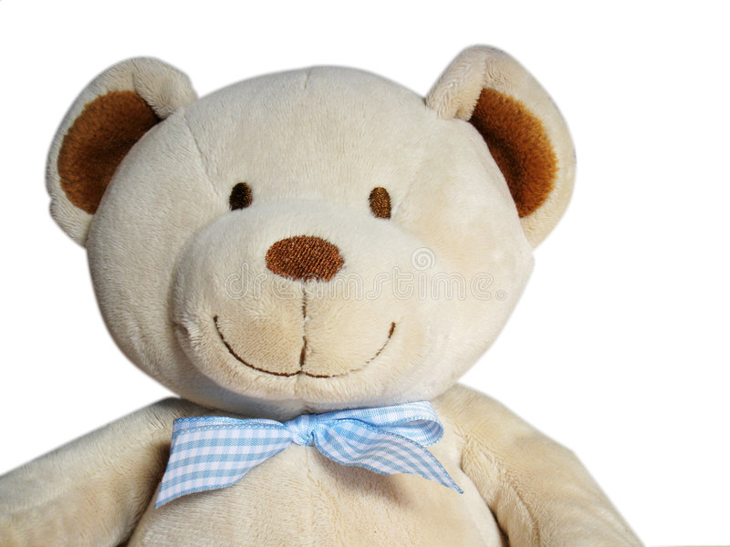 Download Teddy bear stock image. Image of warm, infant, furry, tender - 5811521