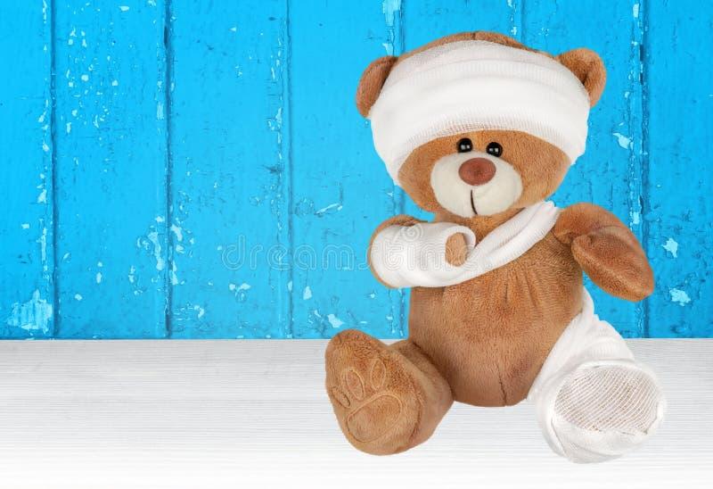 Teddy Bear imagens de stock