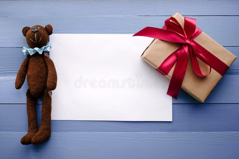 Teddy Bear imagen de archivo libre de regalías