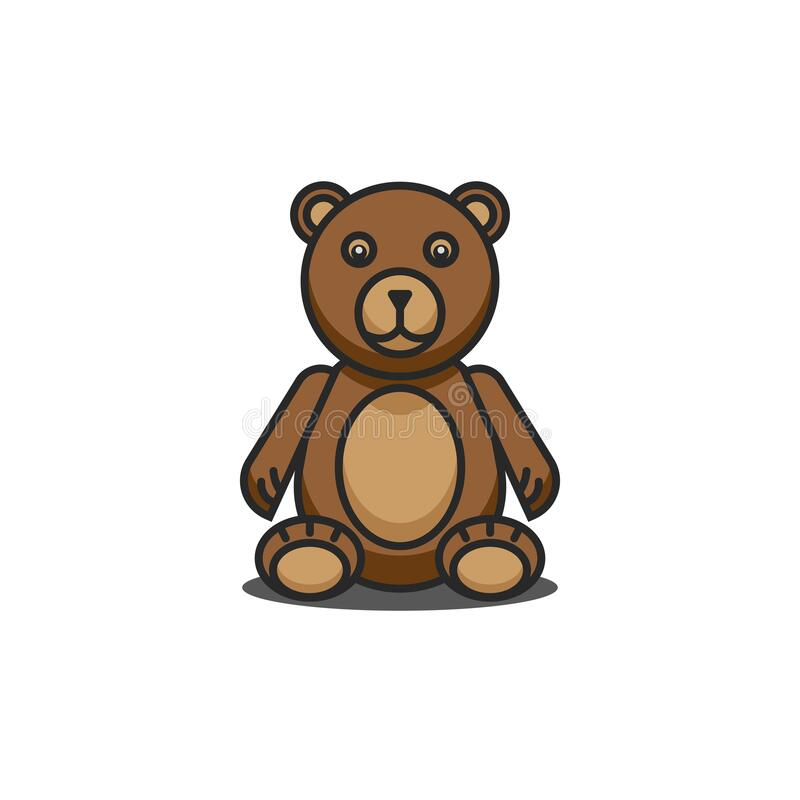 Cute Teddy Bear Sitting Down Stock Illustrations 27 Cute Teddy Bear Sitting Down Stock Illustrations Vectors Clipart Dreamstime