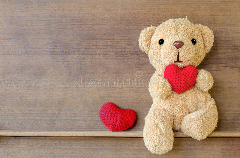 Crochet teddy bear holding a heart | Crochet teddy, Crochet bear ... | 527x800