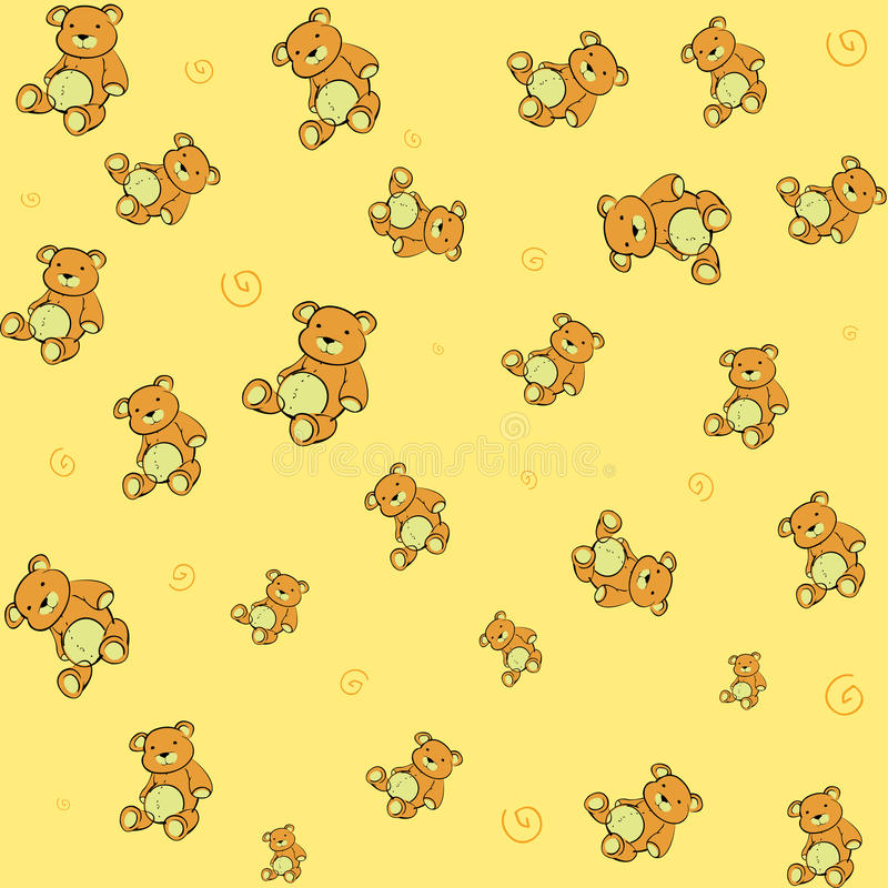 Free Teddy Bears Royalty Free Stock Images - 10340269