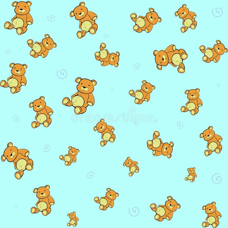 Free Teddy Bears Stock Photos - 9538393