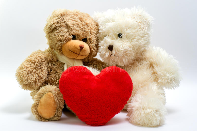 download teddy bears for valentines day royalty free stock images image 29091879 - Valentine Day Bears