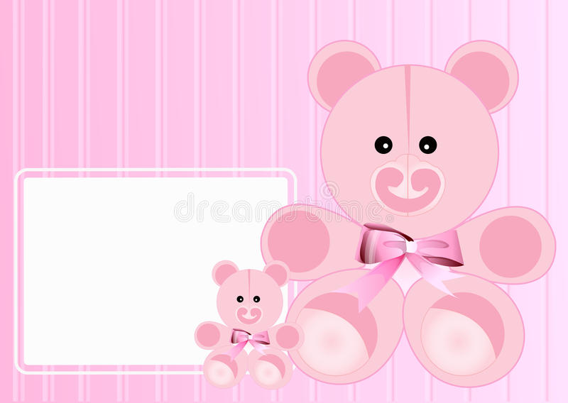 Download Teddy Frame Stock Photo - Image: 34408800
