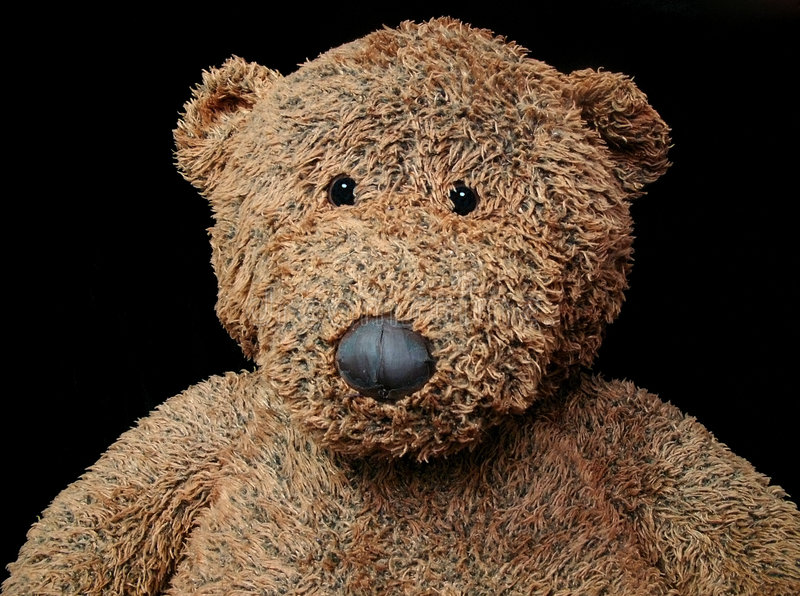 Teddybär stockfotos