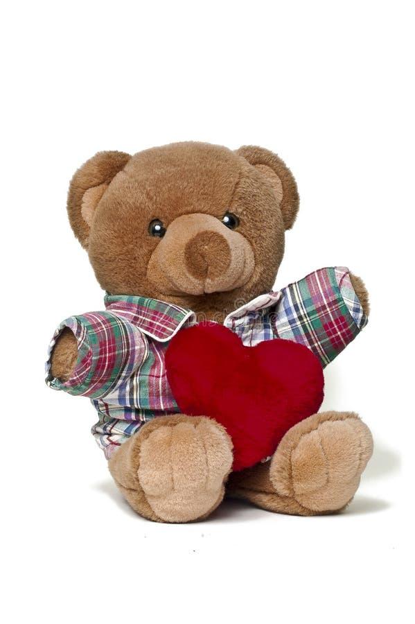 Teddybear imágenes de archivo libres de regalías