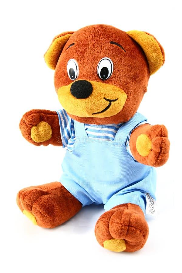 Teddybear Royalty Free Stock Photo