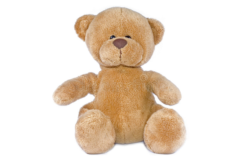teddybear photo libre de droits