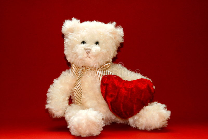 Teddybear imagen de archivo