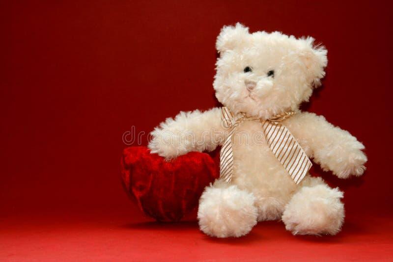 Download Teddybear stock photo. Image of bear, heart, valentine - 7857206