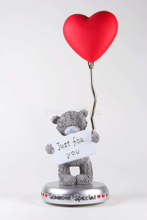 Teddybeer. royalty-vrije stock afbeelding