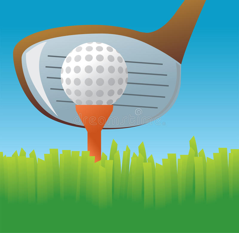 Download Tee Off Stock Photography - Image: 28963652