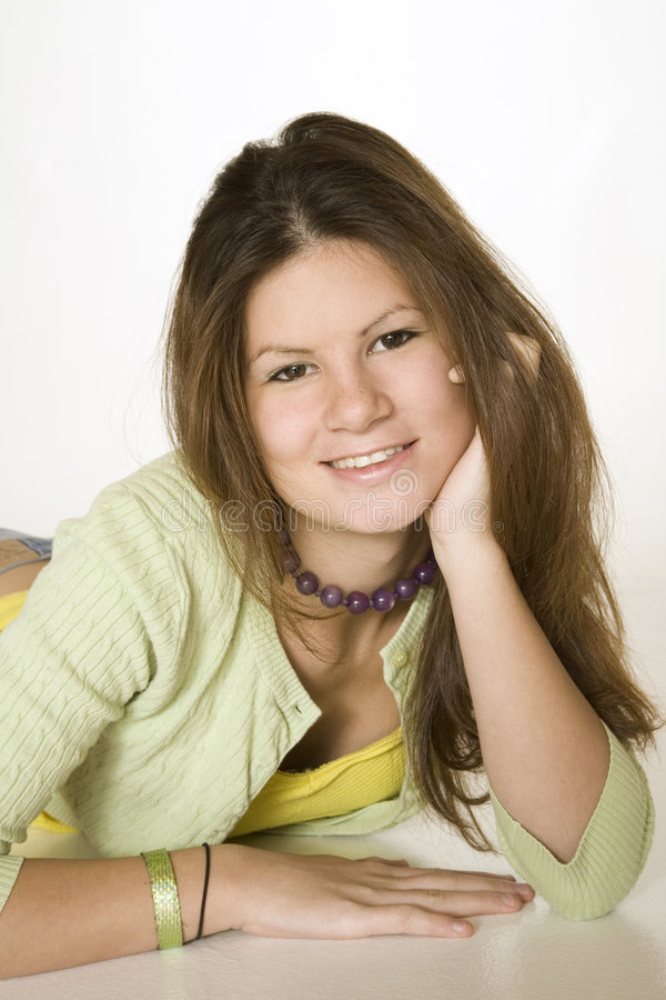 Download Teen Royalty Free Stock Images - Image: 1412259