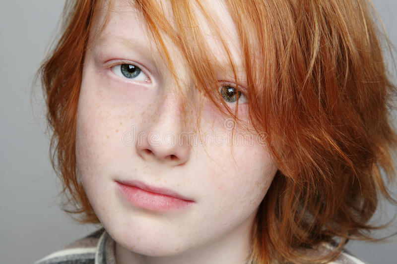 Download Teen boy stock photo. Image of teen, look, young, problems - 28388826
