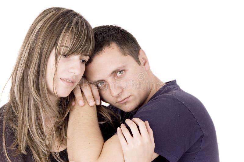 Download Teen couple stock photo. Image of teenagers, girlfriend - 1323298