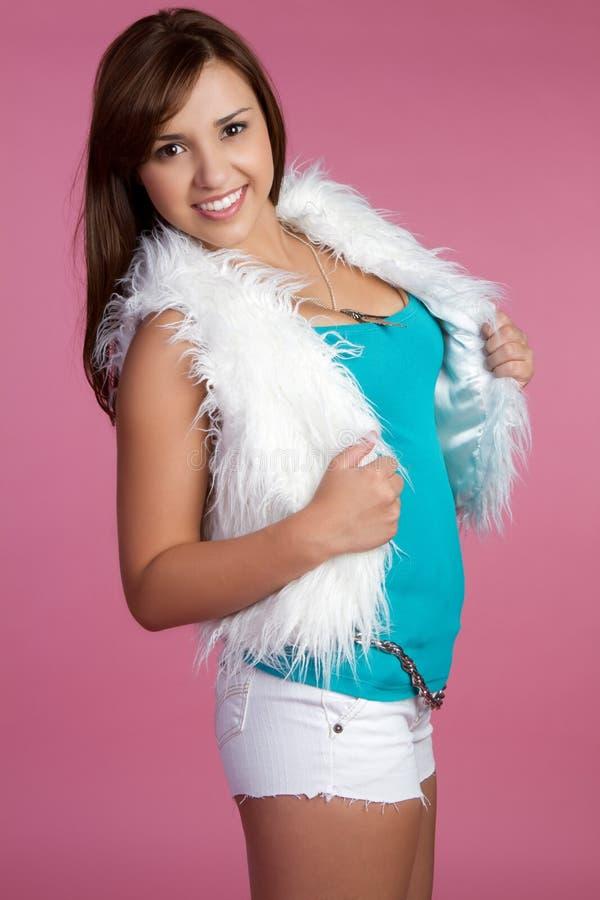 Download Teen Girl stock photo. Image of joyful, beauty, girl - 15845702