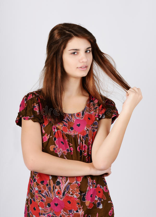 Download Teen Girl Stock Photos - Image: 28869953