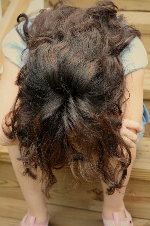 Download Teen Girl Depressed Royalty Free Stock Photo - Image: 10626555